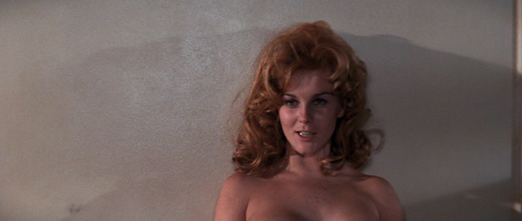 ann margret from tigers tale