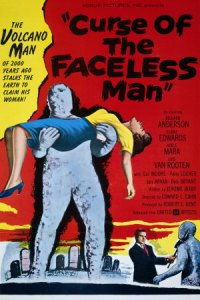 curse-of-the-faceless-man-1958-posters