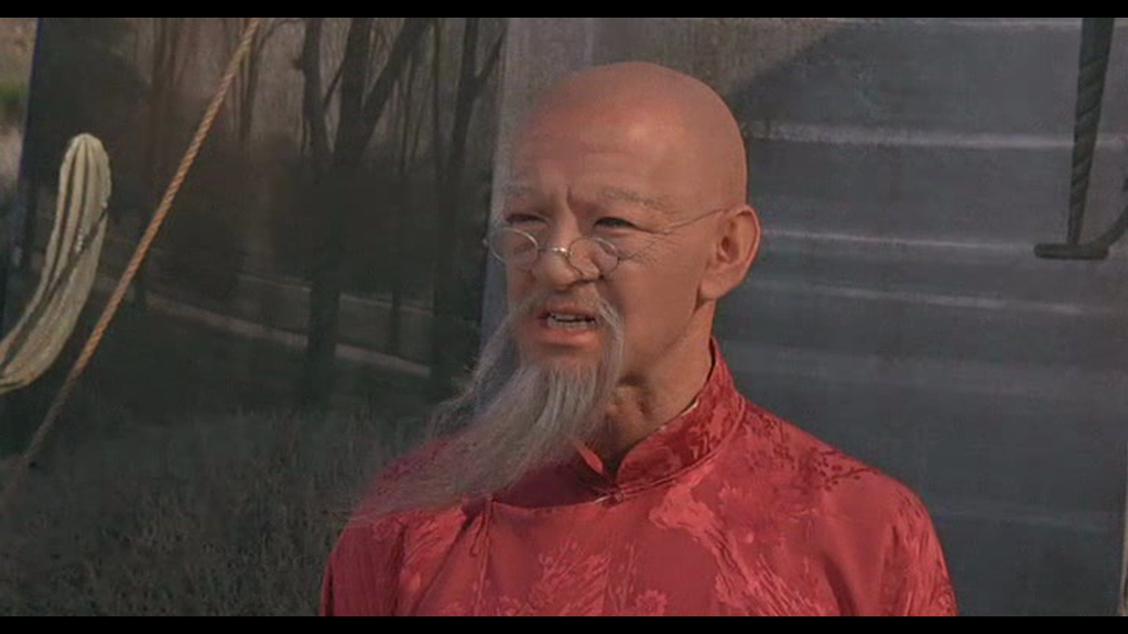 the seven faces of dr lao