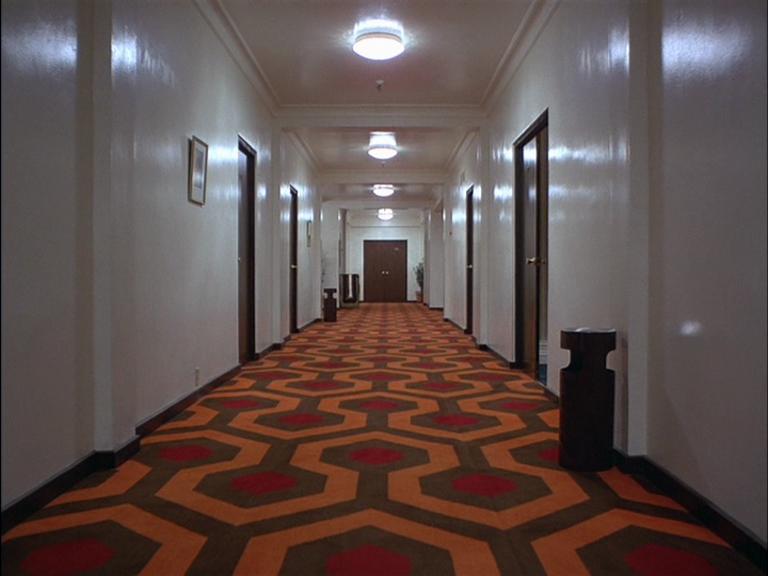corridor film