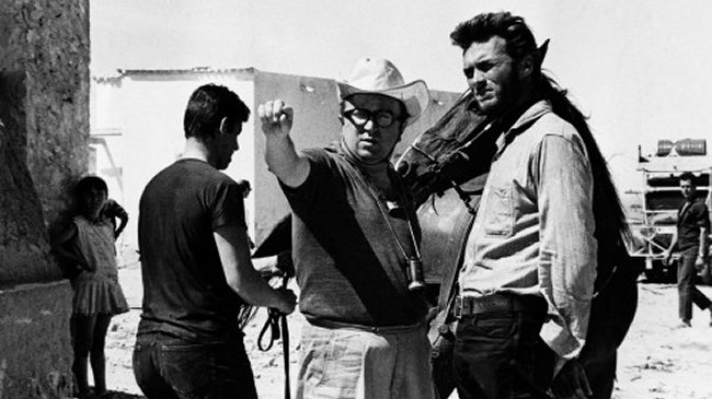 Image result for Sergio Leone