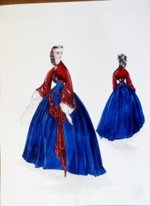 rachel-blue-dress-burgundy-top-and-sash-744x1024