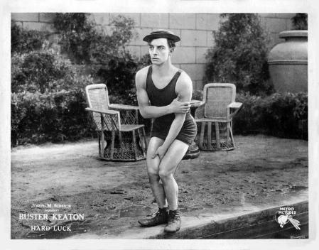Poster - Hard Luck (1921)_01