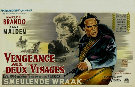 Poster - One-Eyed Jacks_07
