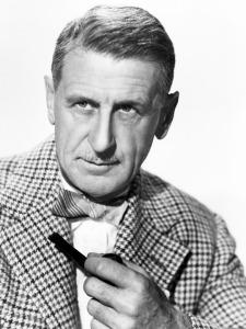 John Cromwell circa 1940s